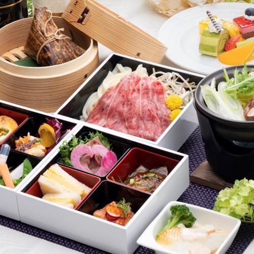 【NO三密NOビュッフェ】テーブル提供のパーソナルコース